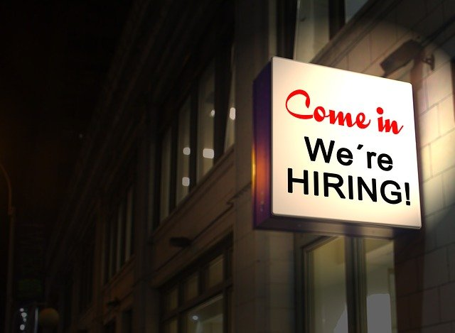 Do this before posting your next position for hire.