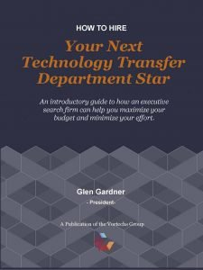 Technology Transfer Hiring Ebook Cover