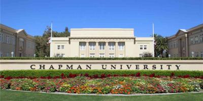 Director of Industry Contracts and Commercialization, Chapman University
