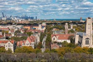 Manager/Assistant Director – Computer Science & Software, University of Chicago